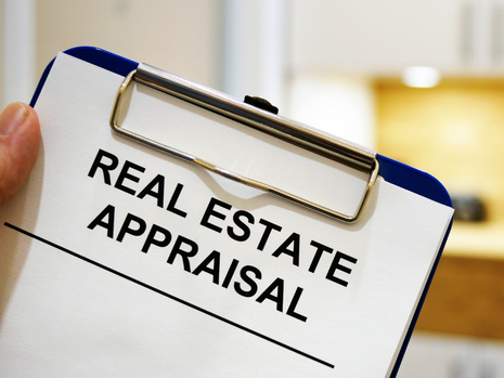 The Appraisal Process - Why Is It So Important?