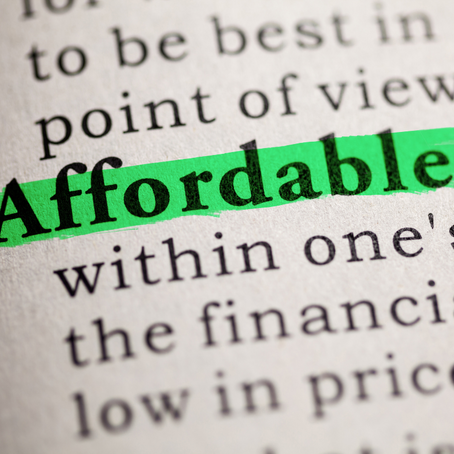 Mortgage Affordability - How Much Can You Afford?