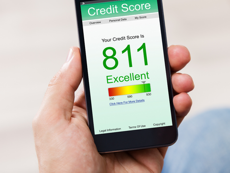 Your Credit Score - Where You Stand Will Affect If You Can Borrow