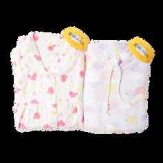 婦人パジャマ
