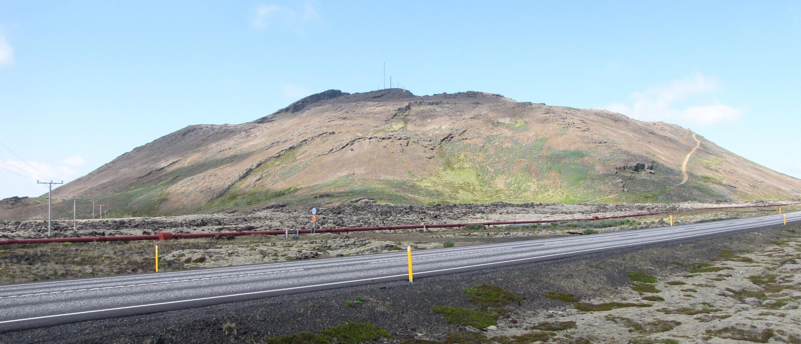 Þorbjörn Grindavík