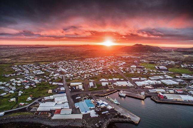 Grindavik, Reykjanes