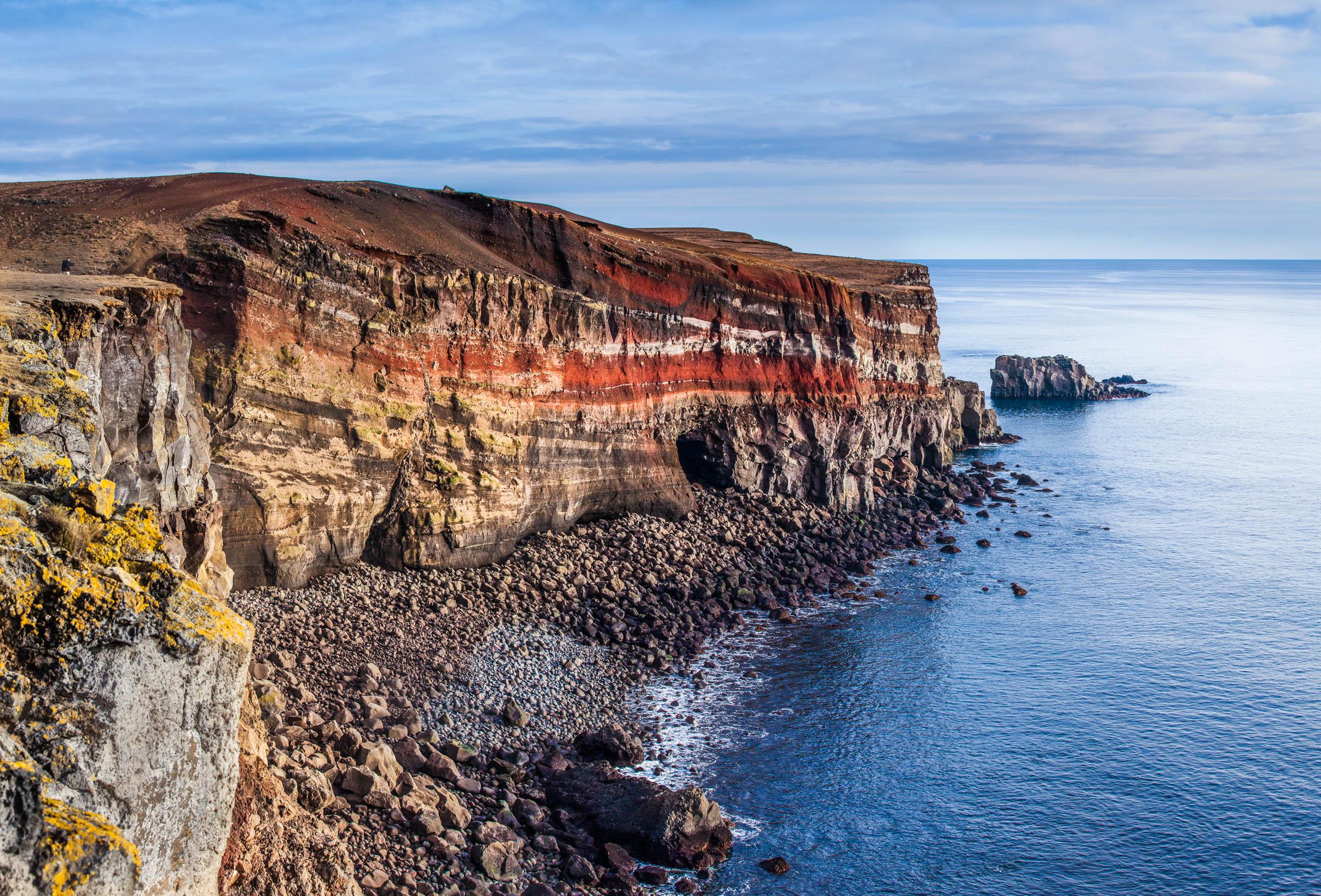 Krísuvík Grindavík