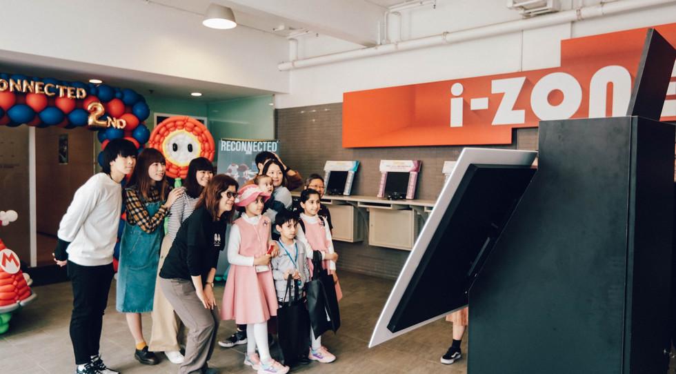 VTC 香港復古遊戲展覽