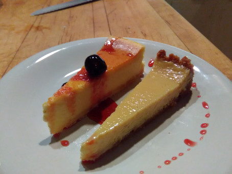 Try This Cheese Cake Recipe TODAY! Replace This Recipe With Your Method!