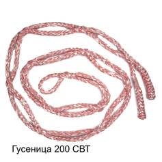 Гусеница 200