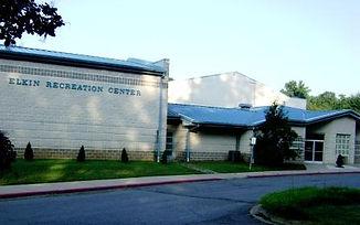 Elkin Rec Center