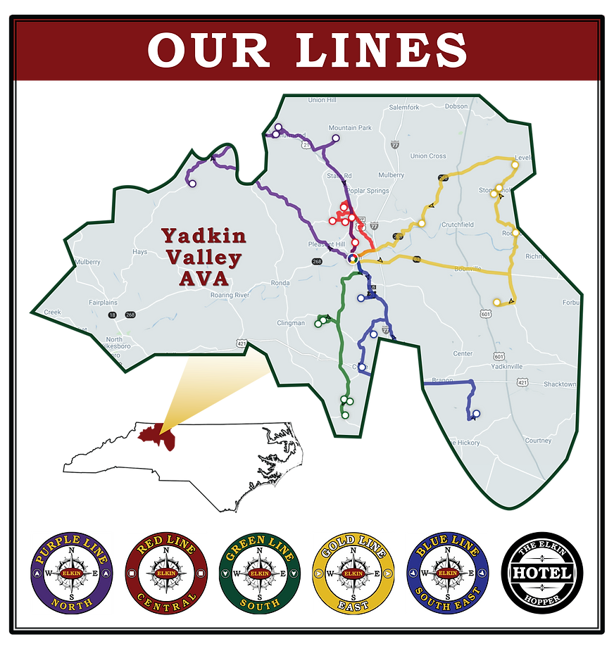 UPDATED 11-20  Elkin Vine Line - Map-01.