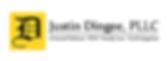 Justin Dingee - Logo - 2020 UPDATED LOGO