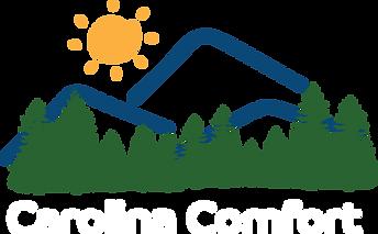 CarolinaComfort Logo White.png