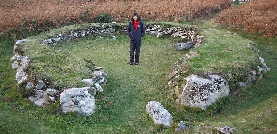 Ancient Healing Way |Way of Council |Training | Wild Rites |