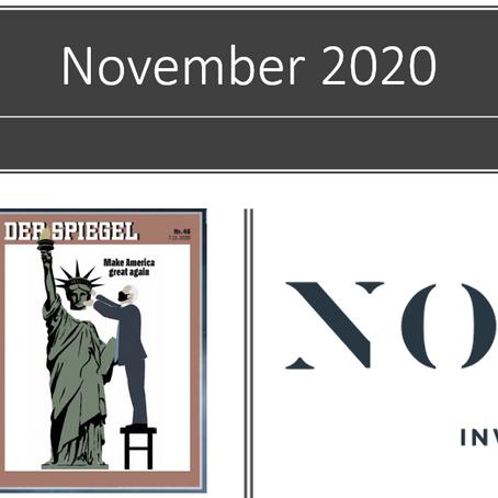 Hva kan verden forvente av Joe Biden?