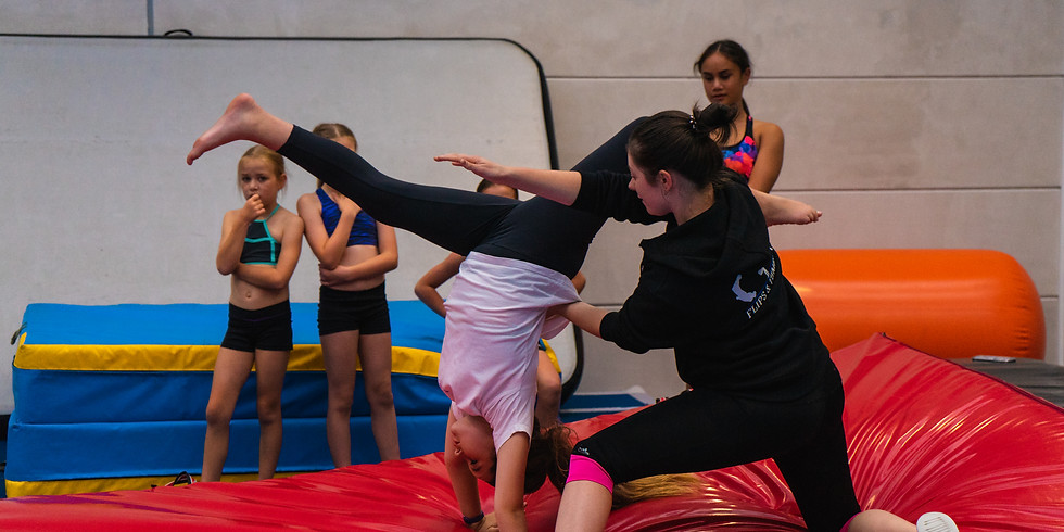 2020 - W - TUMBLING EXTENSION - TERM 1 Sign Ups