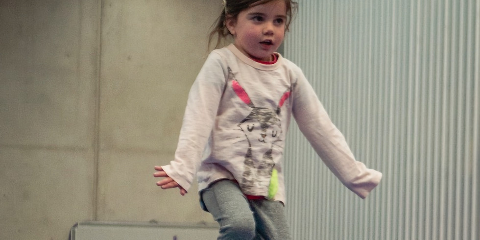 T3 R | Preschool Sign Ups 2020