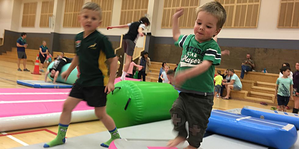 Preschool - NEWBIE SIGN-UPS: Term 3