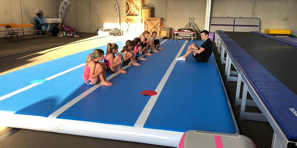 NEW! Saturday Recreational Class