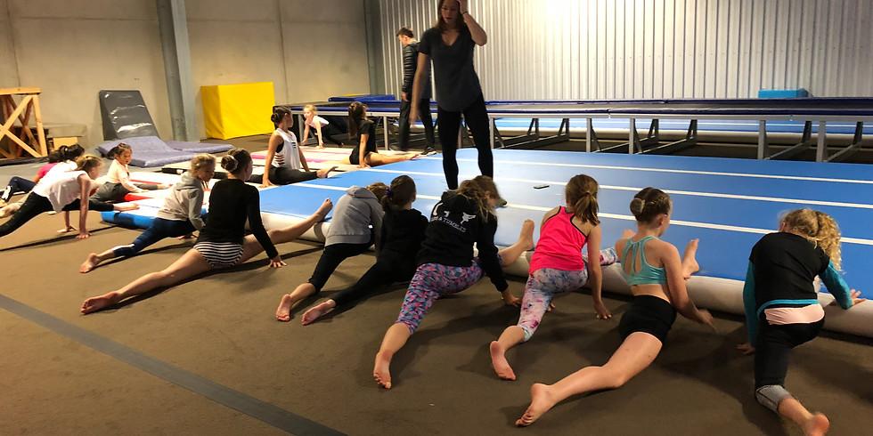 FREE: Saturday Stretch Class - 30th June