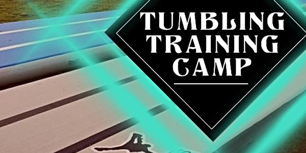 Summer Training Camp WEEK 1