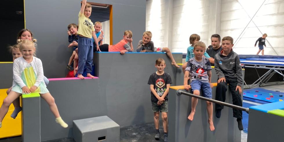 Webster Workshop    Apr-May Holidays