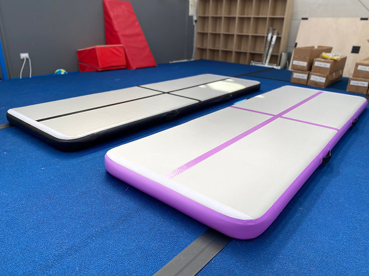 3m Air Track | Purple