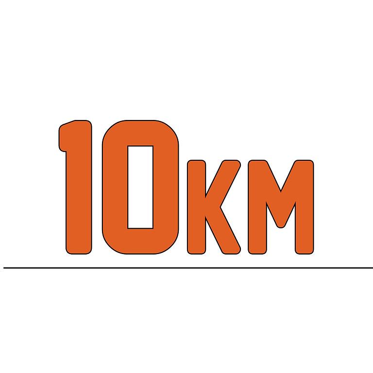 10km Run (£15 online)