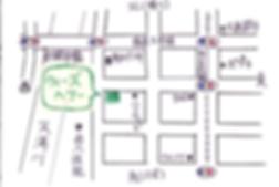ウィーズヘアー 地図