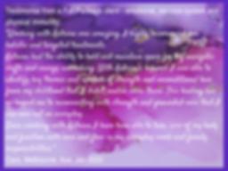 Copy of _Katrina is a wonderful healer f