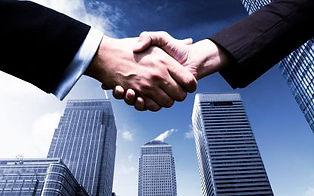 business handshake iStock_000005538767XS