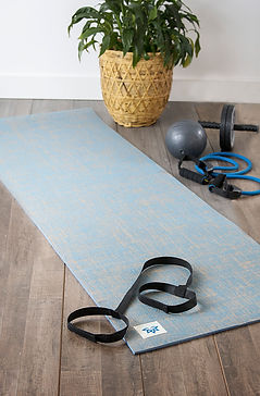 The most comfotable mat for yur workout, yoga or meditation session