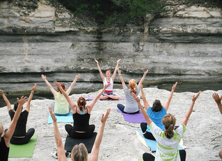 Is yoga for me?  Here are 6 ways your health can benefit from a regular yoga practice