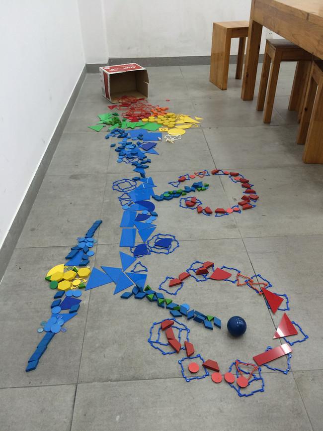 大城学子 03「放課後の美術室」