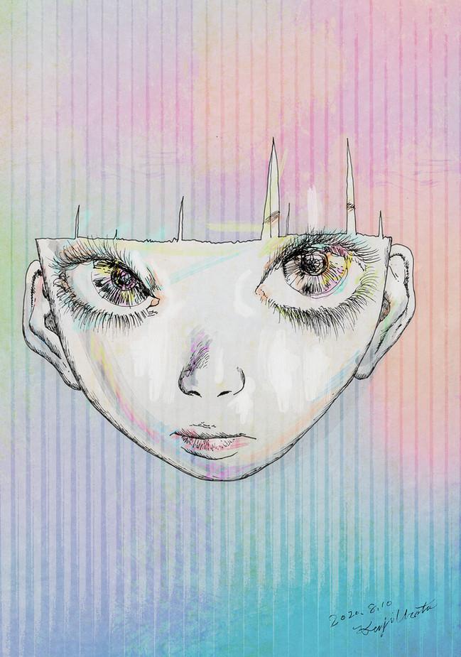 浦田健二 06「FACES」