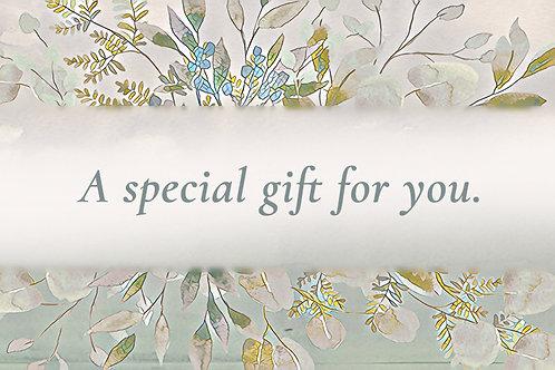 Gift Card 25