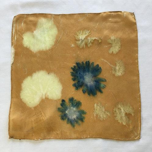 Silk Pocket Square 30