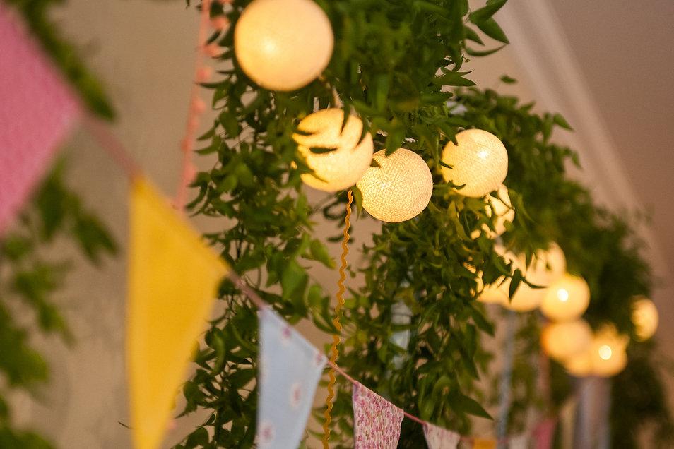 Poá Festas & Craft | Festas Infantis