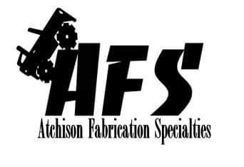 Atchinson Fabrication Specialties Image.