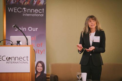 WeConnect Canada Power the Economy