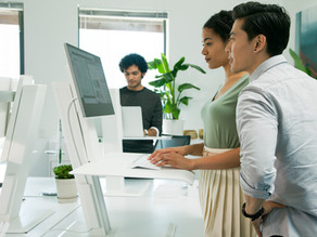 Humanscale's QuickStand Eco: The Next Generation in Sit/Stand Workstations