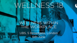 Wellness Within the Workplace