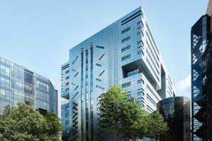 UBS shares 5 Broadgate Wellbeing Journey