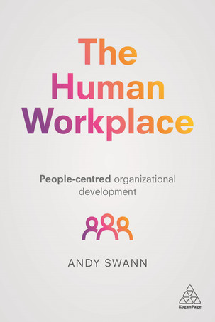 A New Book by Andy Swann, Change Maker at BDG architecture + design