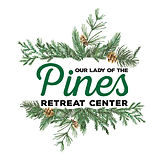 Pines Retreat Center Logo