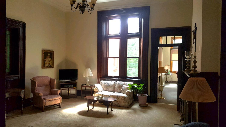 Retreat Center: Bernardine Room