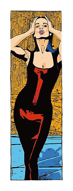 La donna è mobile, 1998