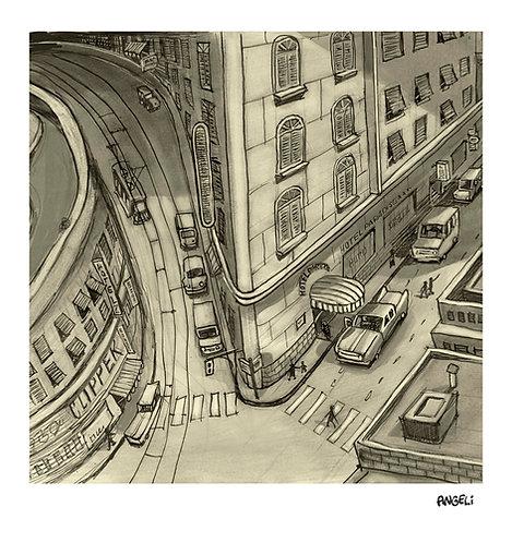 Urban Age, s.d. - série Urban Age