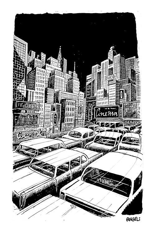 Sem título, s.d. - série Urban Age