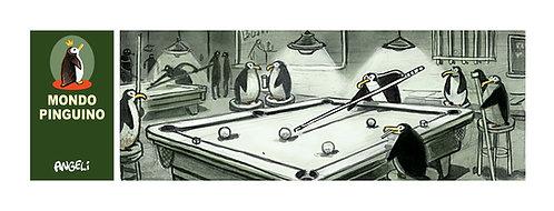 Sem título, 2004 - série Mondo Pinguino