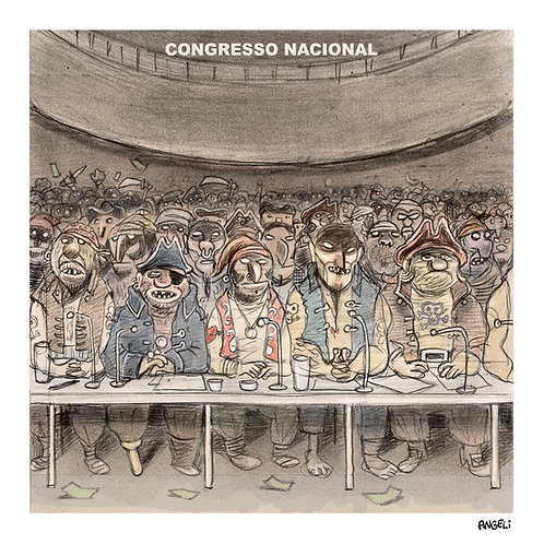Congresso nacional, 2007