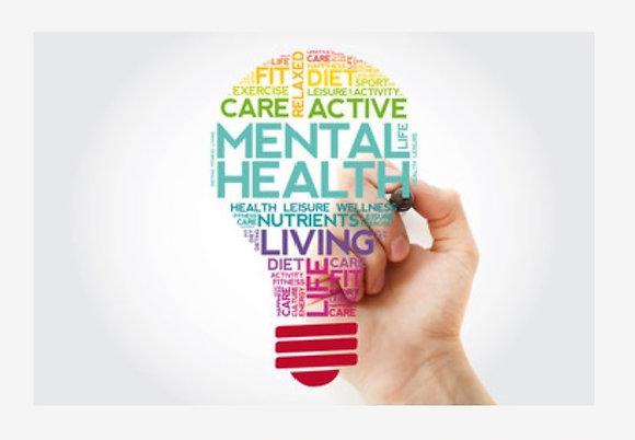 Mental Health Intervention Training