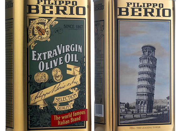 Imported Olive Oil - Pure, Virgin, Extra